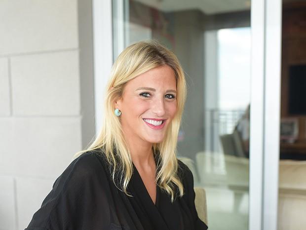 Nicole Kopenhagen (Foto: Rodrigo Zorzi/ Divulgação)