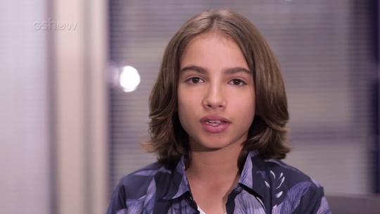 O que significa família para os participantes do The Voice Kids?