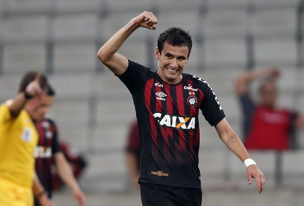 Pablo está na mira do Flamengo — Foto: Estadão Conteúdo