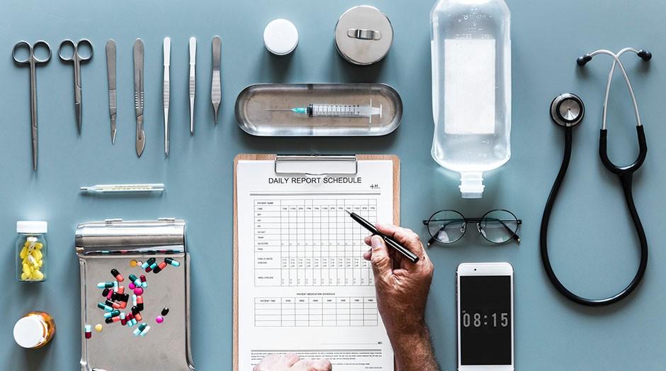 saúde;médico;medicina;remédio;hospital (Foto: Pexels)