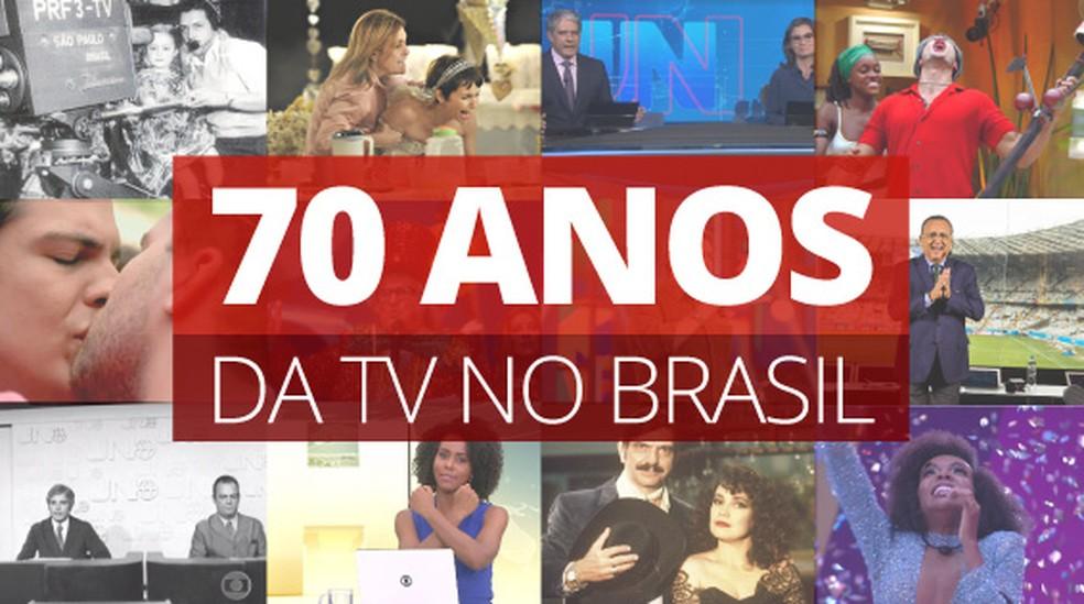 — Foto: TV Globo