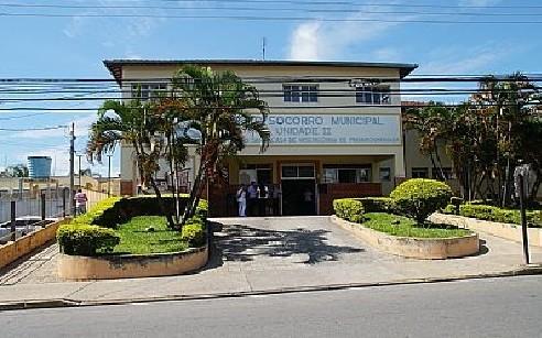 Paciente é detido após agredir enfermeiras no gripário de Pindamonhangaba