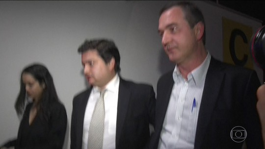 Joesley confirma que falou sobre delação premiada com ex-procurador