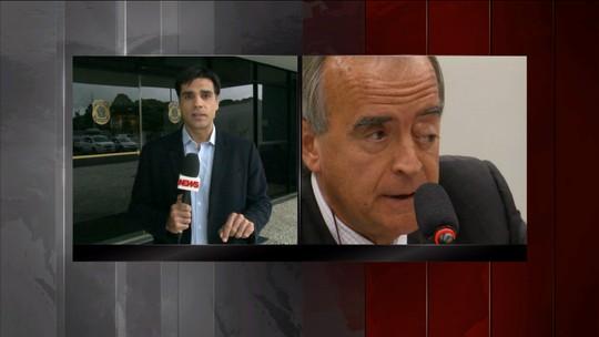 Polícia Federal vai ouvir Cerveró e agente sobre vazamento da delação