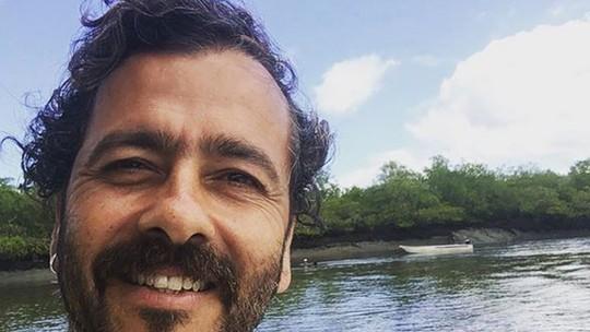 Marcos Palmeira diz que já viveu amor não correspondido e vê limites na luta por uma relação