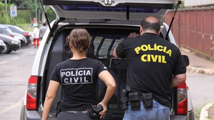 Resultado de imagem para policia civil ce