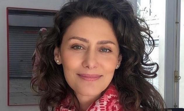 Maria Fernanda Cândido (Foto: Reprodução)
