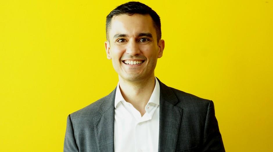 Alexandre Viola, fundador da Justto (Foto: Divulgação)