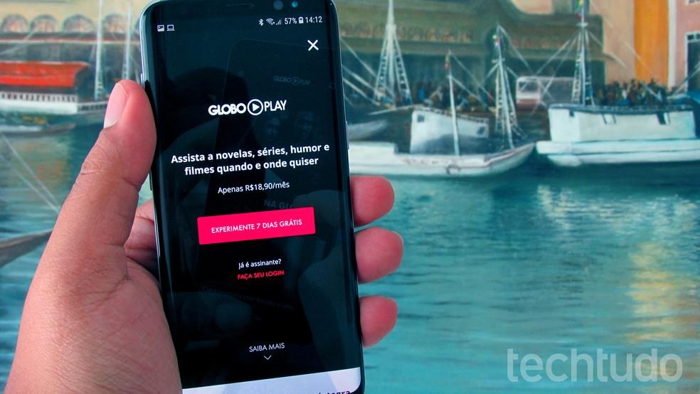 5edb009a004d26 Como assinar o Globoplay para ver a programação da Globo | Áudio e ...