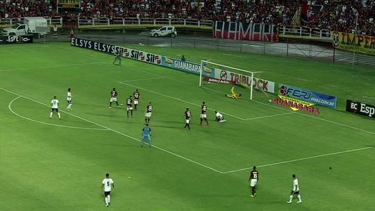 Resende x Flamengo - Campeonato Carioca 2019 - globoesporte.com