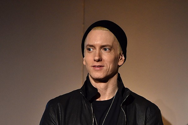 Eminem (Foto: Getty Images)
