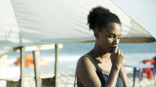 Jéssica Ellen se identifica com personagem de 'Justiça': 'Fala diretamente com minha vida'