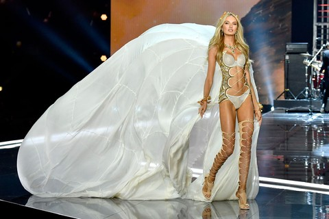 Romee Strijd (Foto: Getty Images)