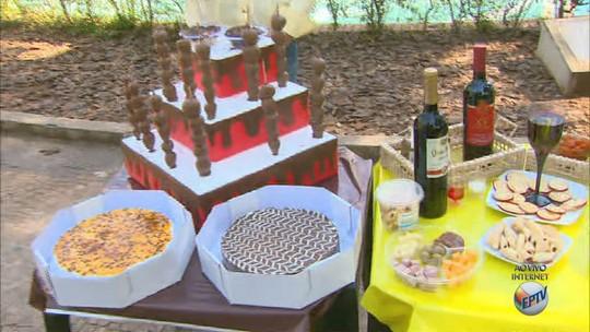 Festival Café & Chocolate recebe cantores Fábio Jr. e Lobão em Araras, SP