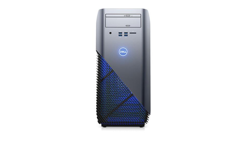 Dell PC Gamer Inspiron oferece conexões completas (Foto: Foto: Divulgação/Dell)
