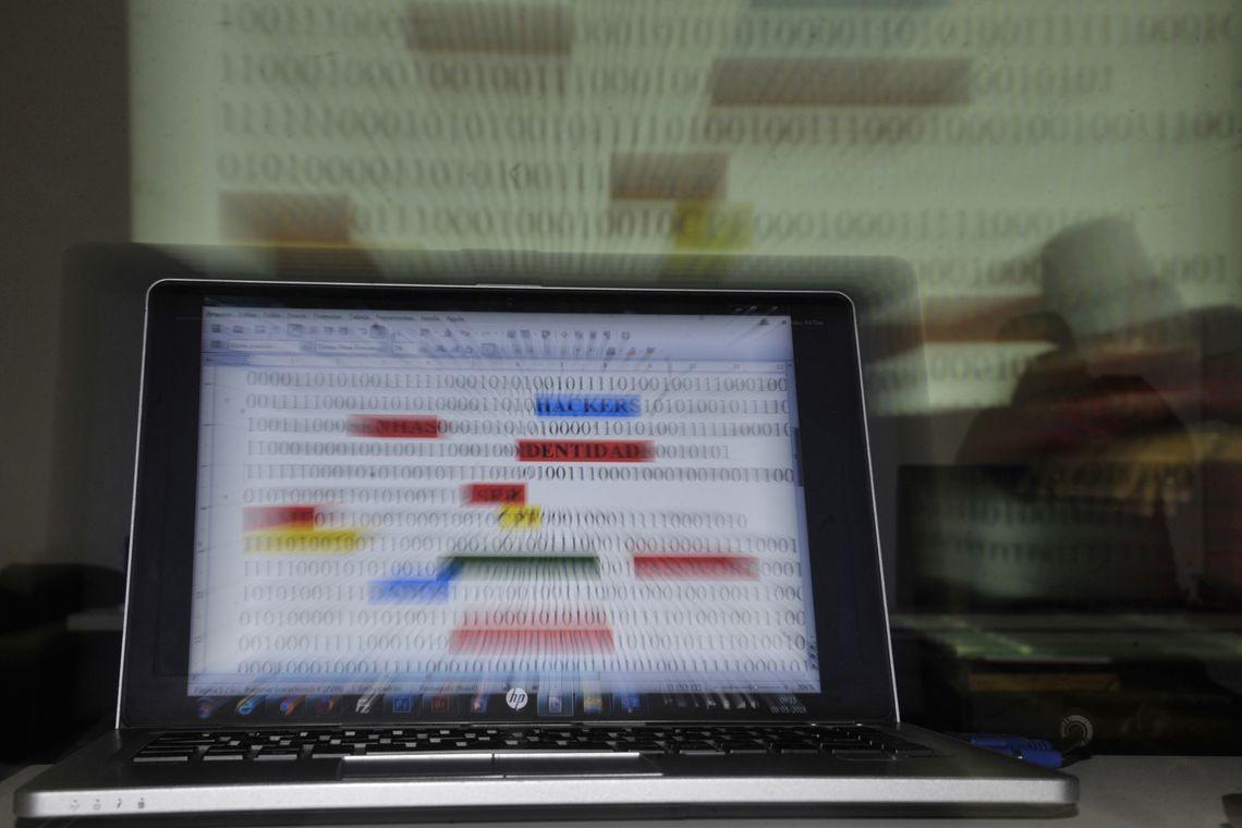 internet, privacidade, cibersegurança, proteção de dados (Foto: Marcello Casal jr/Agência Brasil)