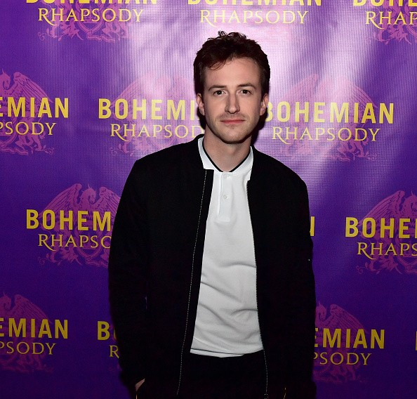 Joseph Mazzello (Foto: Getty Images)