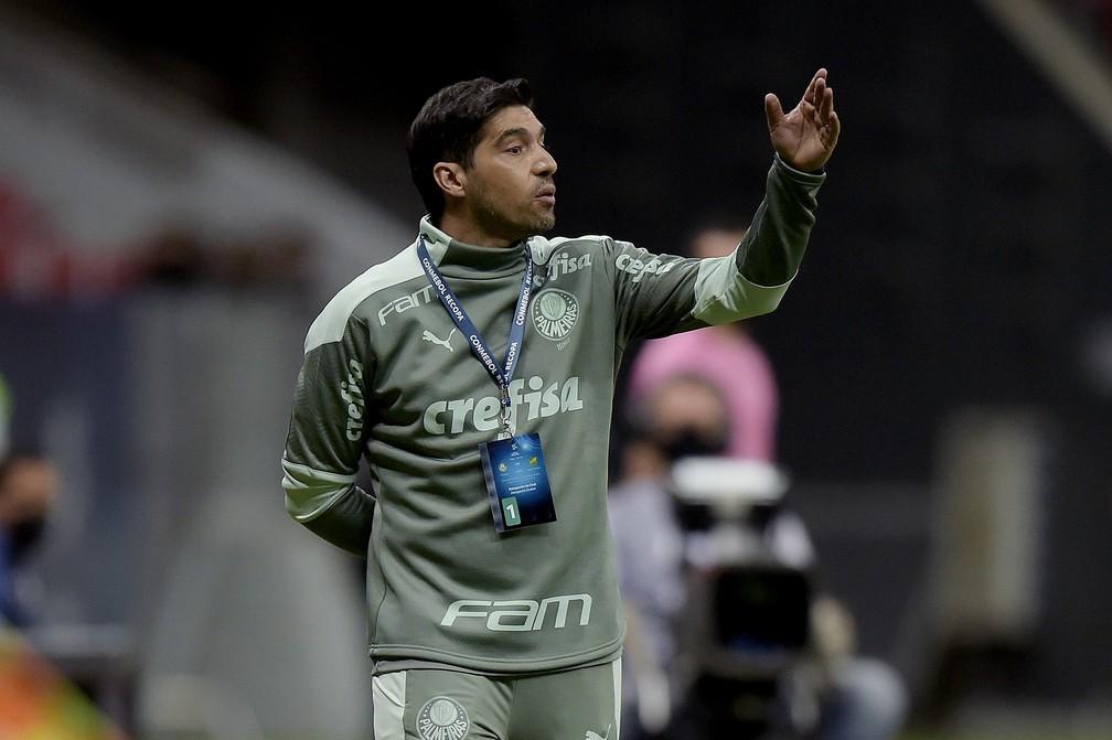 Clássico e Libertadores, Palmeiras terá maratona de 12 jogos em 26 dias