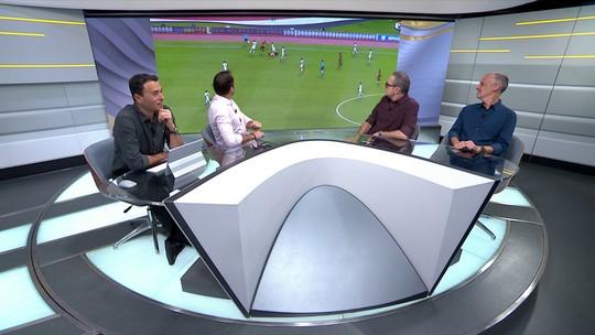 """Seleção debate falta de """"fair play"""" de Jardine no jogo São Paulo x Sport"""
