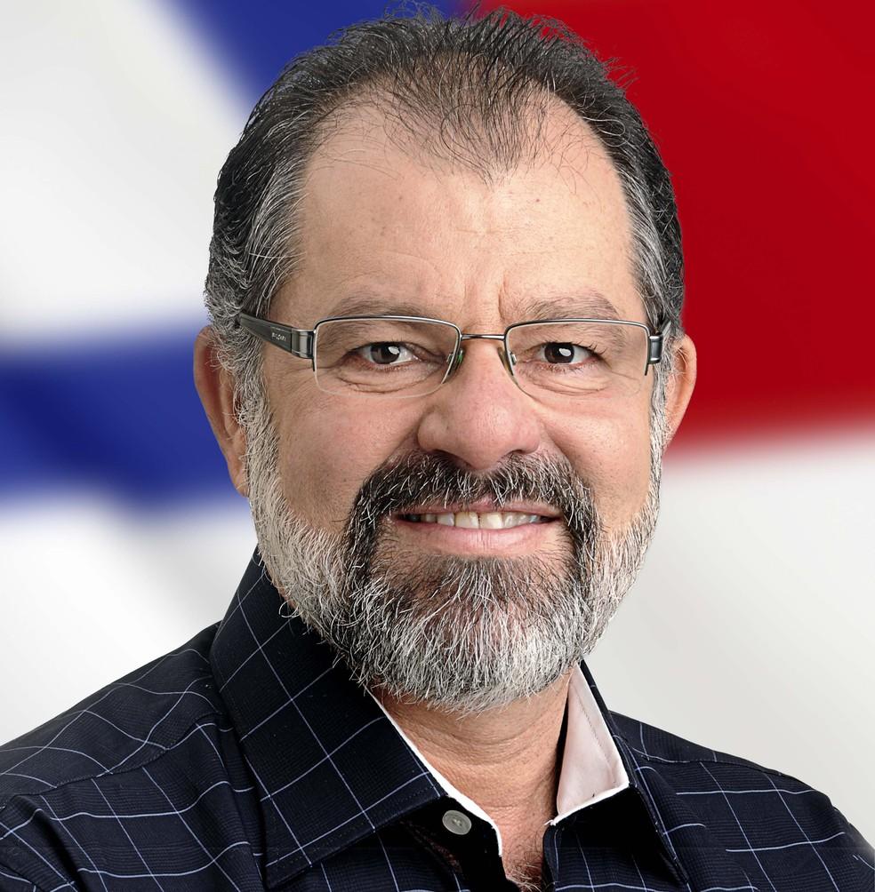 Deputado Estadual da Bahia Marcelo Nilo (Foto: Divulgação)