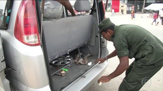 Após ataques, presidente do Sri Lanka proíbe que pessoas cubram o rosto