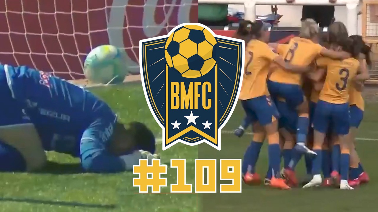 BMFC #109: