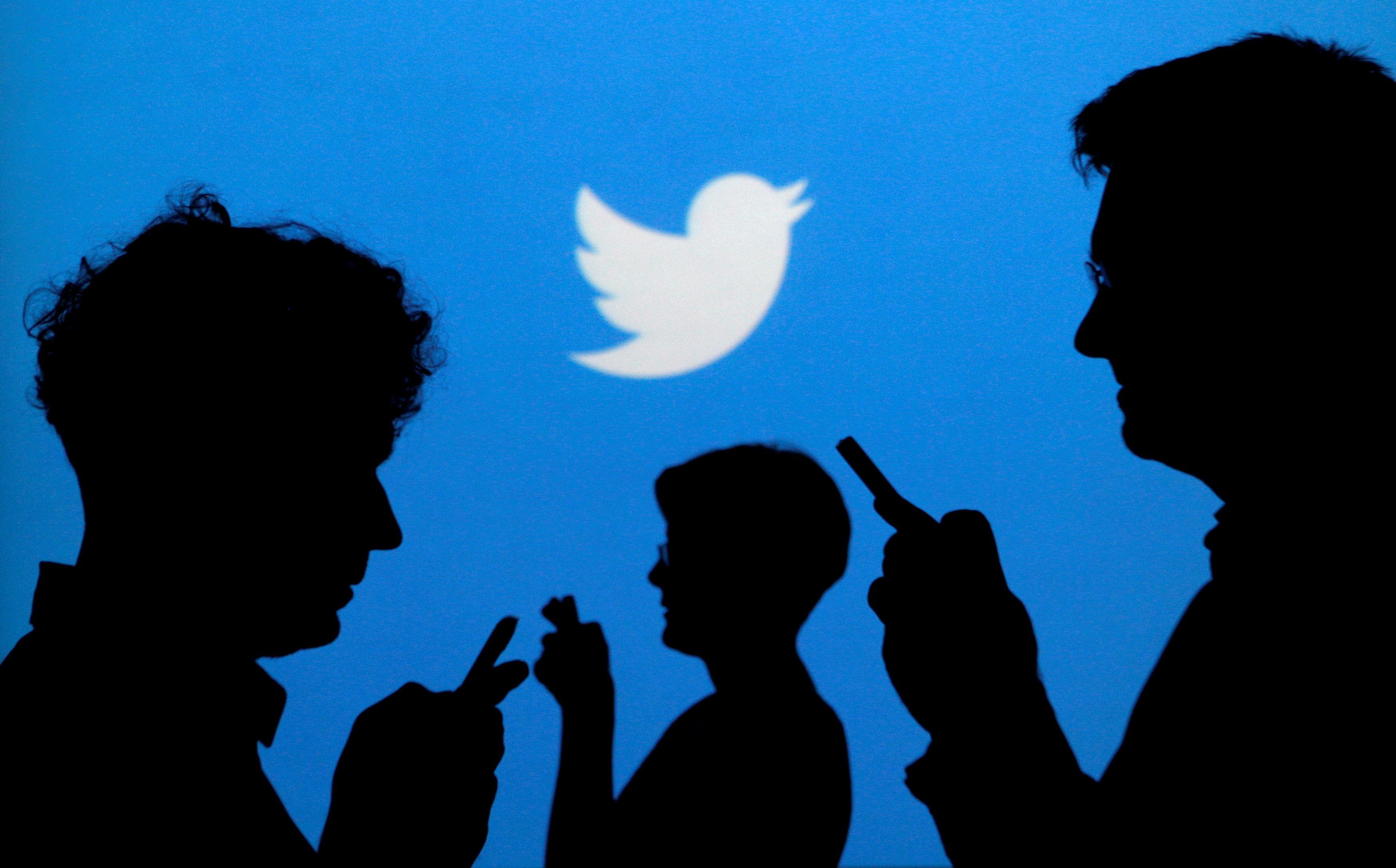 Twitter diz que vai tomar medidas para que eleições do Reino Unido sejam 'saudáveis e seguras'