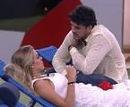 Isabella e Maycon | TV Globo