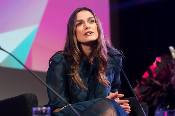 A atriz Keira Knightley (Foto: Getty Images)
