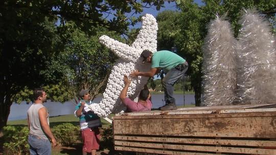 Conheça a Fanfarra que é conhecida em todo o interior paulista