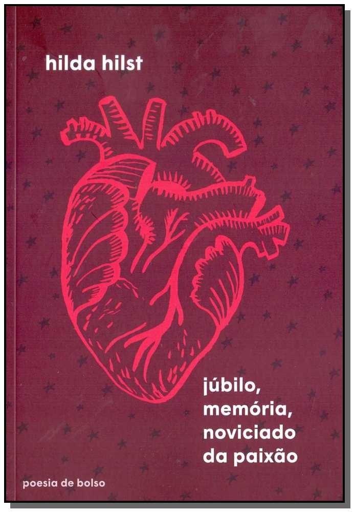 Júbilo, Memória, Noviciado e Paixão (Foto: Reprodução)