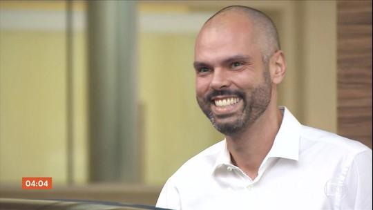 Prefeito de São Paulo recebe alta depois de 22 dias internado