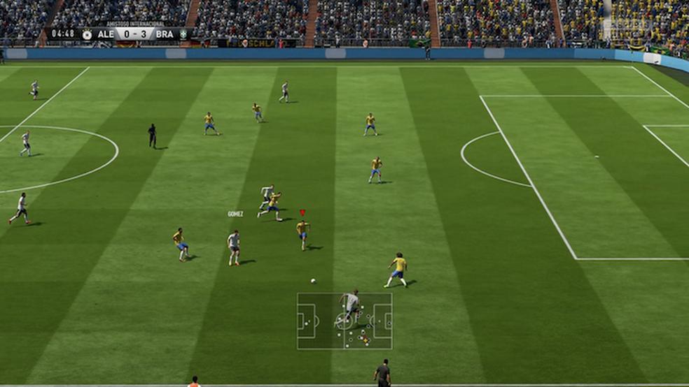 07091d6054 Fifa 18  confira dicas para mandar bem no jogo - SOFTMIX Informática ...