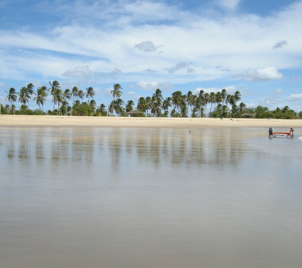 Vila São Miguel do Gostoso, no Rio Grande do Norte (Foto: Thinkstock)