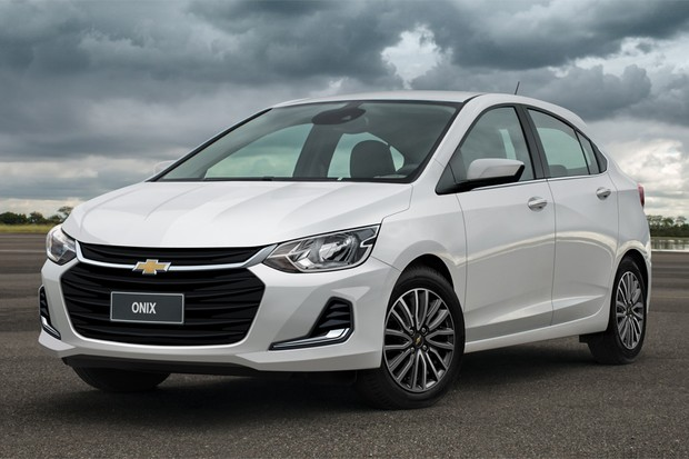 O Que Ja Sabemos Sobre O Novo Chevrolet Onix 2020 Autoesporte Noticias