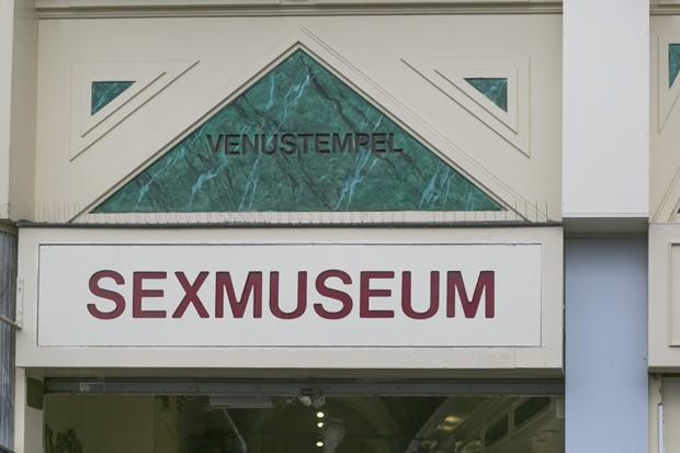 Dia do Sexo: 5 museus no mundo voltados para a temática (Foto: IStock.com)