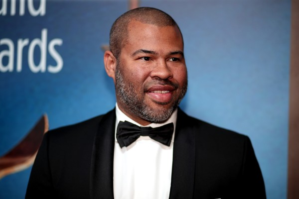 O diretor Jordan Peele (Foto: Getty Images)