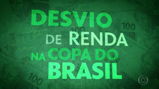 STJD absolve presidente do Altos de denúncia por suposta mala branca na Copa do Nordeste