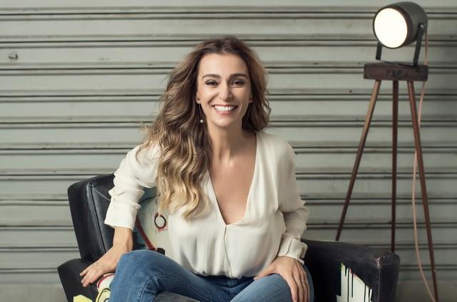 Monica Martelli (Foto: Julia Rodrigues)