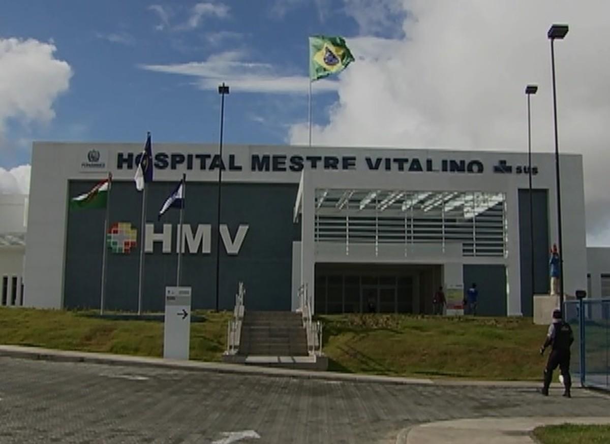 Hospital Mestre Vitalino realizará programação natalina para pacientes