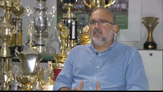 Sérgio Meira antecipa nomes com quem pretende trabalhar em sua gestão à frente do Botafogo-PB