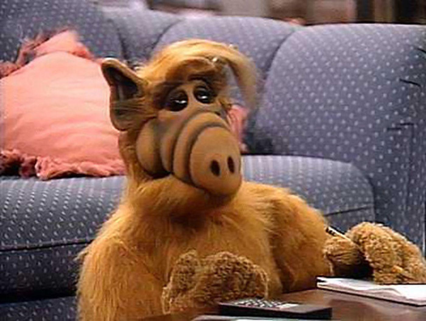 Alf, o ETeimoso (Foto: reprodução)