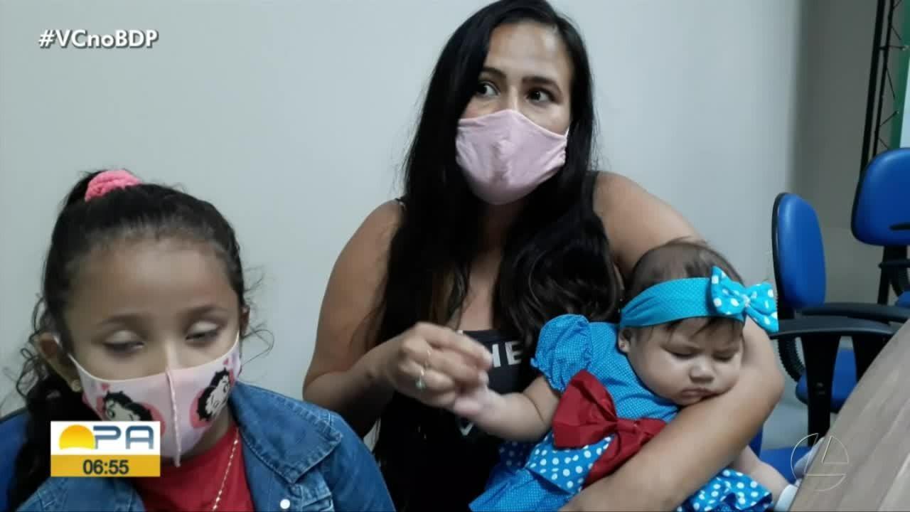 Quadro Pequeninos mostra como prevenir gripes e resfriados no período chuvoso