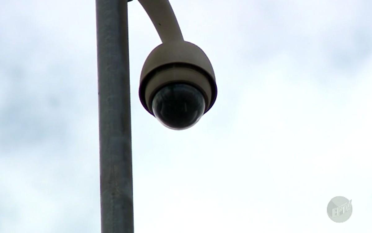 71 motoristas são multados com ajuda de câmeras na 1ª semana de fiscalização em Campinas