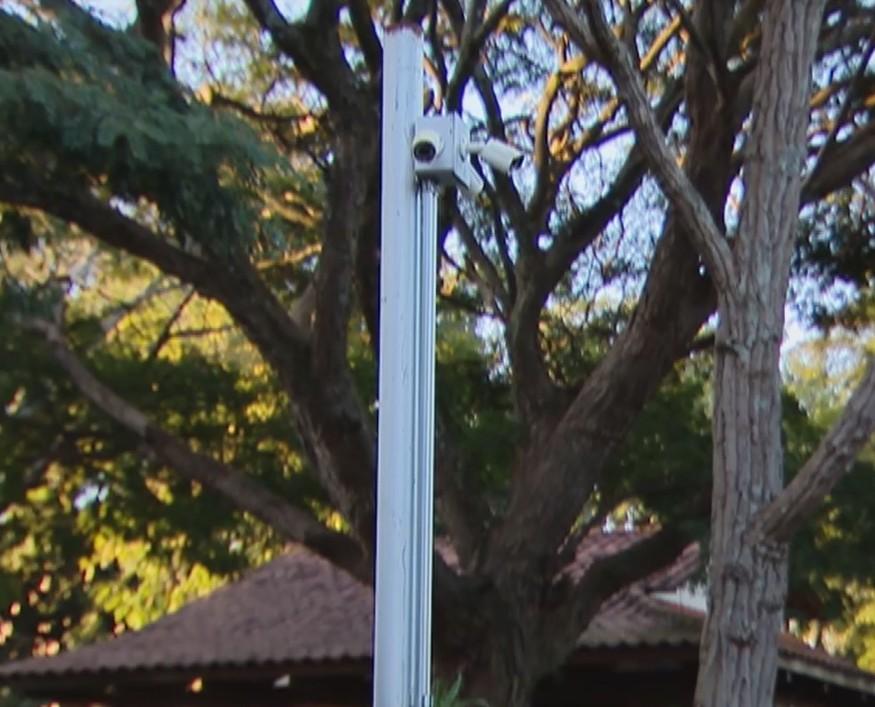Um ano após anúncio, videomonitoramento no Parque do Sabiá em Uberlândia segue sem conclusão