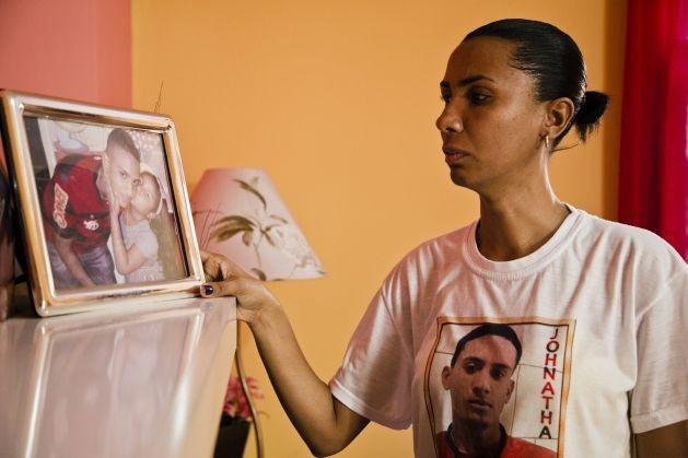 Ana Paula Gomes de Oliveira (Foto: Divulgação/ IPSNews)
