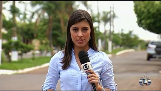 PF realiza operação contra compra de votos em Serranópolis, GO