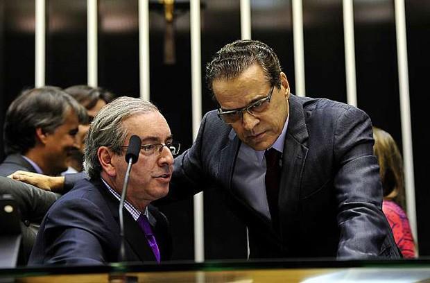 Resultado de imagem para Procuradoria cobra R$ 4,2 mi de Eduardo Cunha, Henrique Alves e Funaro