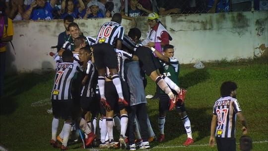 Vale a última vaga! Atlético-MG e URT definem as semifinais do Mineiro 2018
