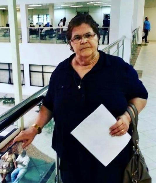 Família de idosa morta por Covid-19 diz ter tido dificuldade para conseguir funerária no AC: 'despreparo'